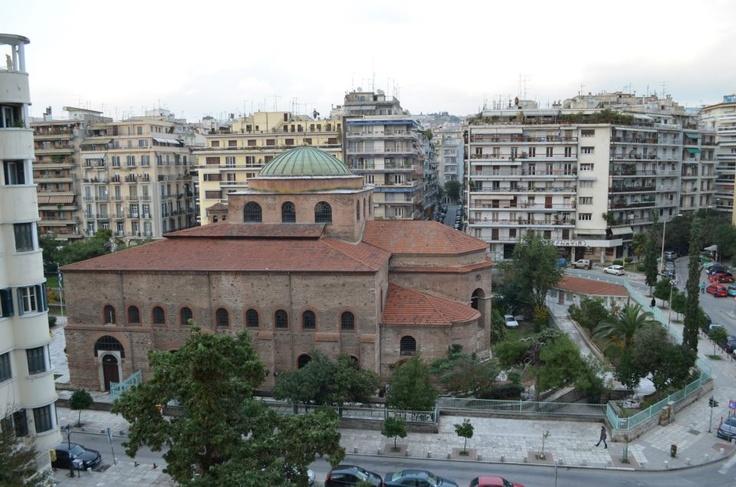 Church (Sain Sofia)