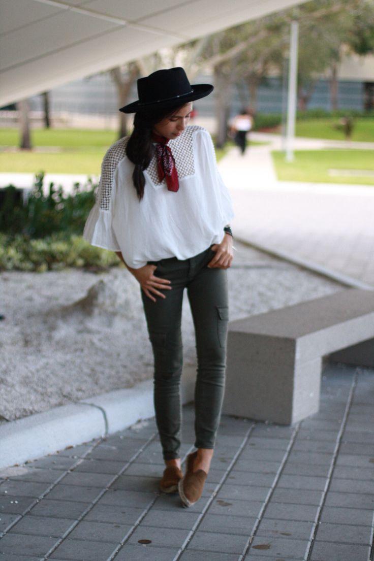 Pin by Dzifa on BEST Of ANKARA | Fashion, Tops, Ripped jean