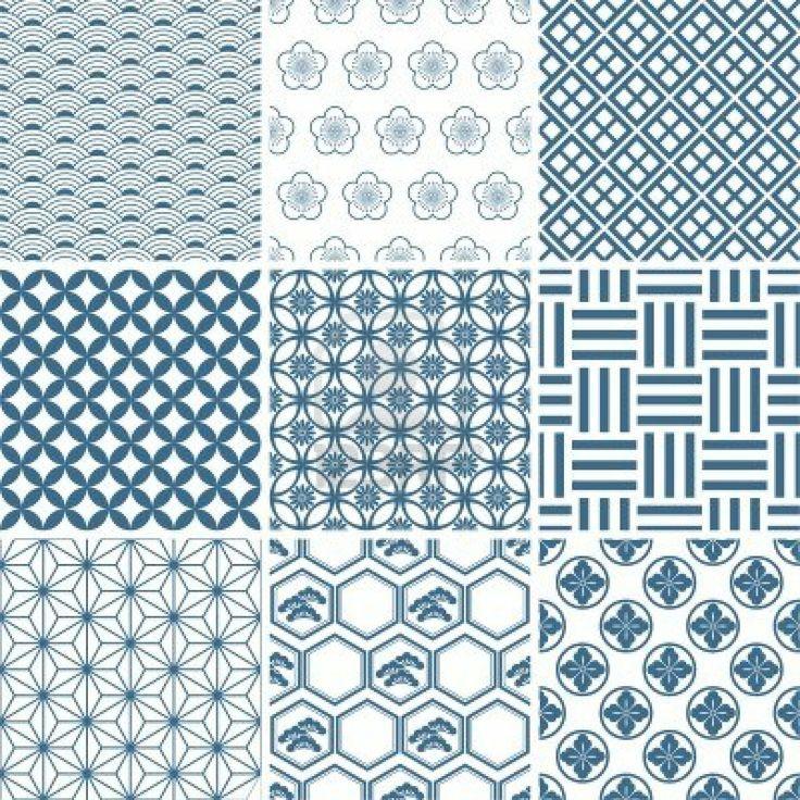 http://us.123rf.com/400wm/400/400/youichi4411/youichi44111008/youichi4411100800011/7495859-japanese-traditional-pattern-set-illustration.jpg