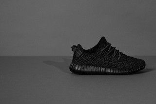 "Where to Buy adidas YEEZY Boost 350 ""Black""   Highsnobiety"