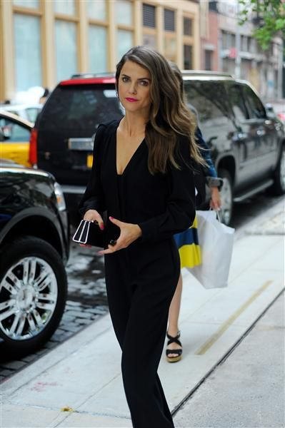 Keri Russell and her husband separate, her rep confirms | Gallery | Wonderwall