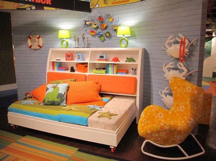 unique ideas for headboards in kids bedroom httpwwwurbanhomezcom