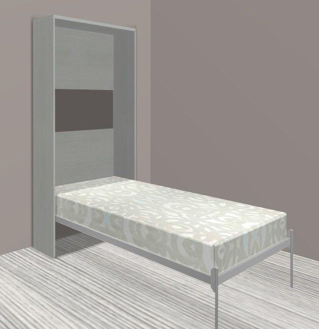 lit escamotable 90x190 latest lit armoire pas cher conforama lit superposac x cm duo f. Black Bedroom Furniture Sets. Home Design Ideas