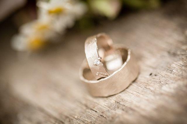 Prachtige ringen!