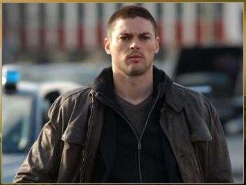 Karl Urban in The Bourne Supremacy favorite-actors