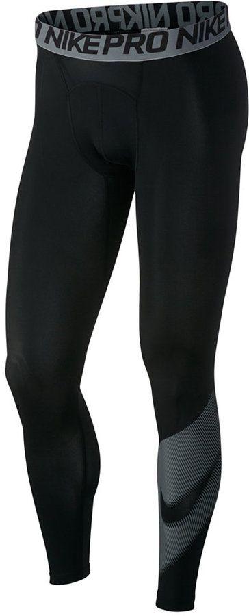 Nike Men's Pro Compression Leggings