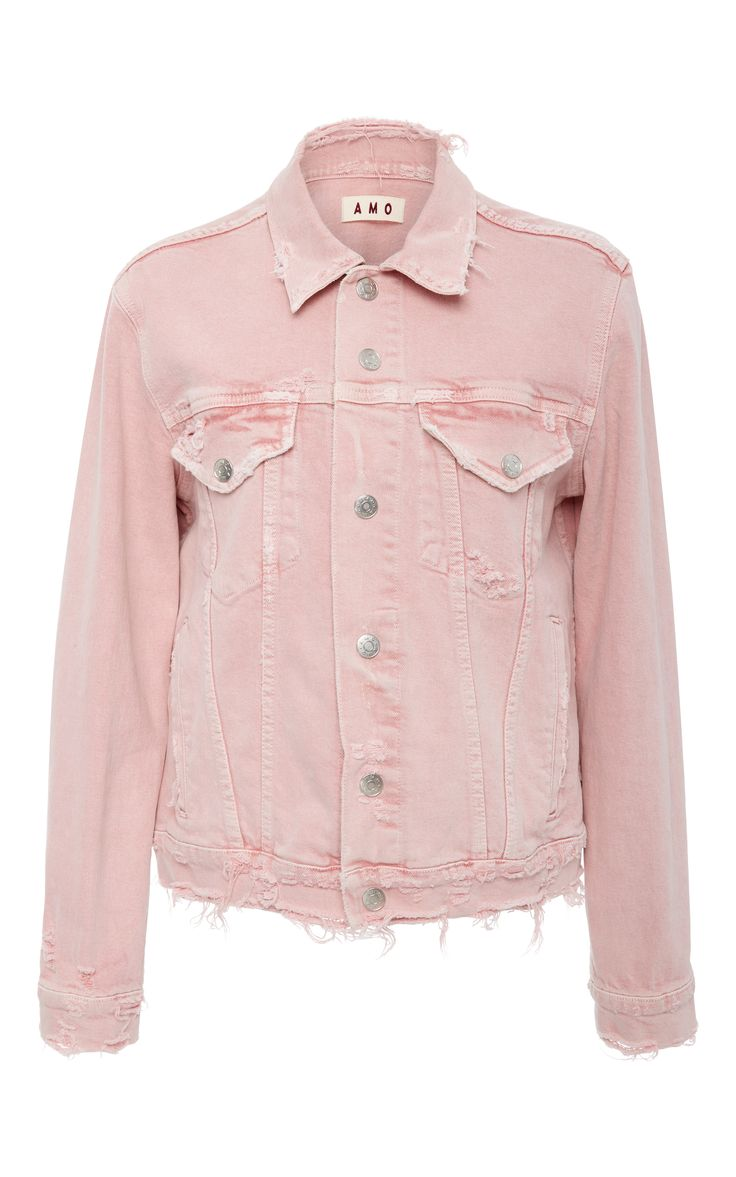 Best 25  Pink denim jacket ideas on Pinterest | Celeb fashion ...
