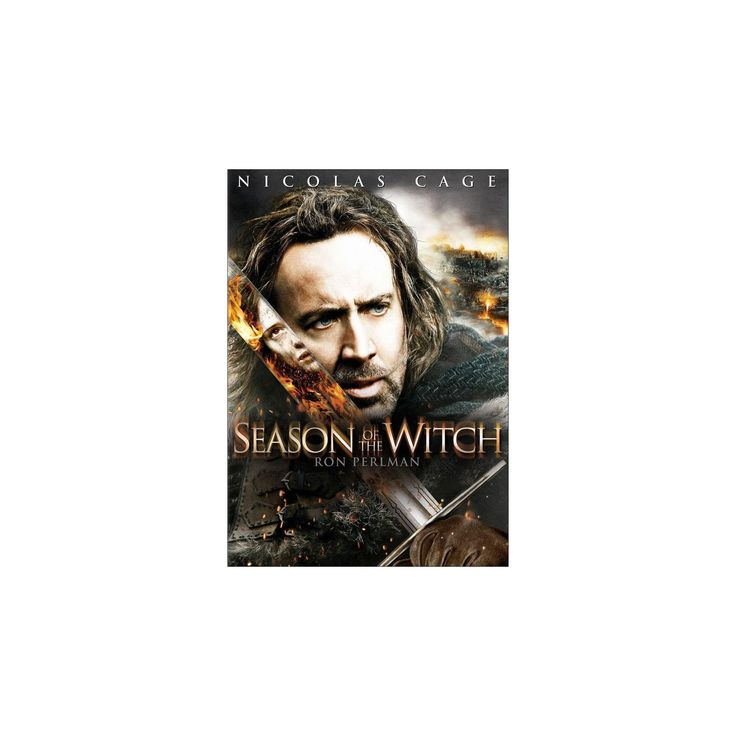 Season of the Witch (dvd_video)