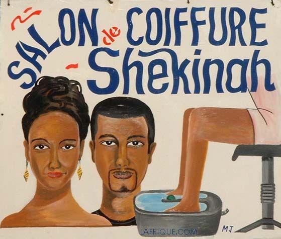 SALON DE COIFFURE AFRIQUE BUJUMBURA - BURINDI - MoonMag | African Creative & Lifestyle