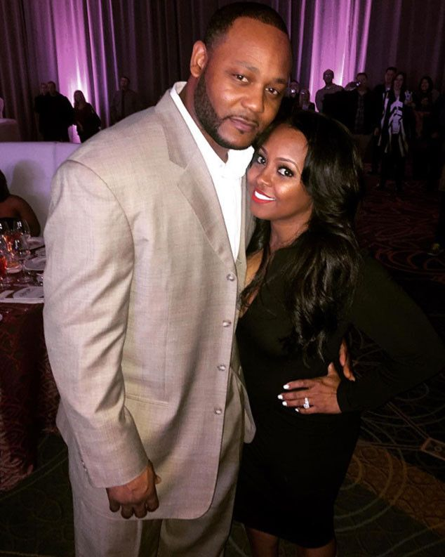 After getting engaged less than a month ago on New Year's Eve, Keshia Knight Pulliam has announce...