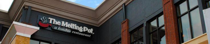 FYI~ We didn't like this place at all, and we'll eat just about anything! I expected delish!!  especially for the $150. price... very dissapointed. The Melting Pot of Gatlinburg - A Romantic, Fine Dining Fondue Restaurant - Welcome