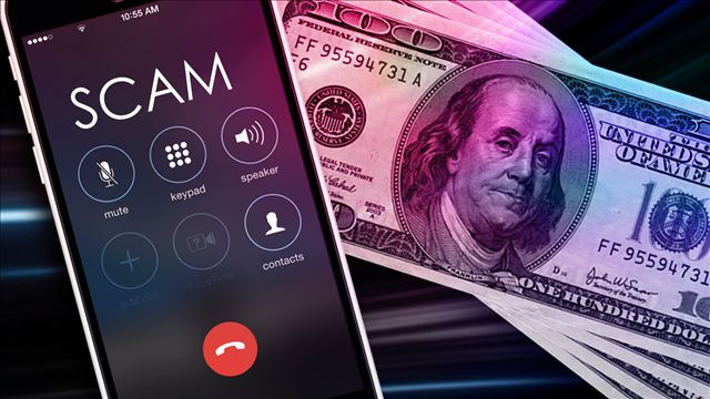 "SCAM ALERT – GEORGIA – PUBLISHERS CLEARING HOUSE SCAM ALERT – 'An investigation is underway after a concerned resident got a call saying she won over $1 million from Publishers Clearing House. The Valdosta Police Department received information from a concerned citizen who said scammers may have contacted her.  She told police that an unknown person from an ""800"" number called her, saying that she had been selected as a winner for the Publishers Clearing House. ..."