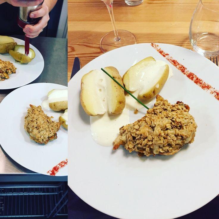 J'ai testé les cours de cuisine collectif ! Découvrez ce que j'en a pensé ! http://www.les-tracas-du-quotidien.fr/jai-teste-les-cours-de-cuisine-collectif/ #cours #cuisine #food #foodporn #yummy #miam #gourmandise #tarte #tartelette #pintade #enceinte #grossesse #futurparents #furturmaman