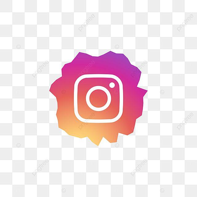 Instagram Logo Social Media Instagram Icone Modelo De Design Vector Logotipo Do Instagram Icone Do Instagram Ig Imagem Png E Vetor Para Download Gratuito Icon Design Icones Do Instagram Desenho De