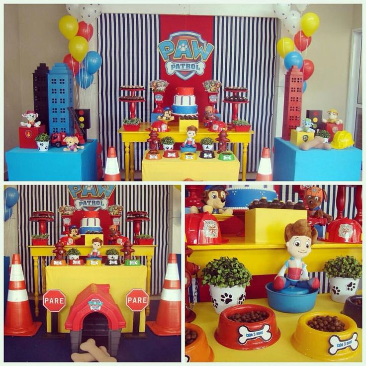 43 Best Paw Patrol Images On Pinterest Birthdays Paw