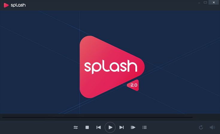 Mirillis Splash 2.0 Full Crack lets you watch and convert your videos like never before - superb performance, smooth motion, clean details and vivid colors.