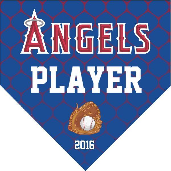 Custom baseball banners, baseball pennant banners. Free shipping.