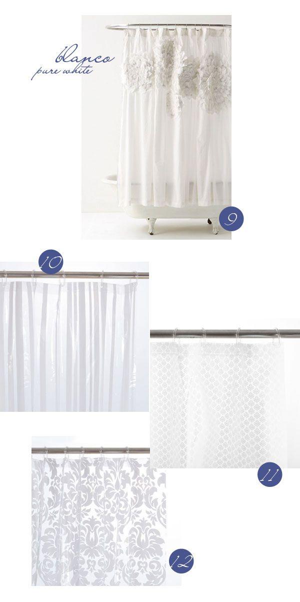 M s de 25 ideas incre bles sobre cortinas de ducha en - Cortinas de duchas ...