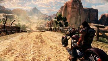 EGM Review: Ride to Hell: Retribution | EGMNOW