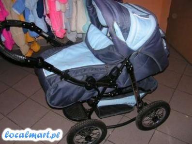 wózek marki adbor ring max  http://kielce.localmart.pl/item/wozek_marki_adbor_ring_max/16907306