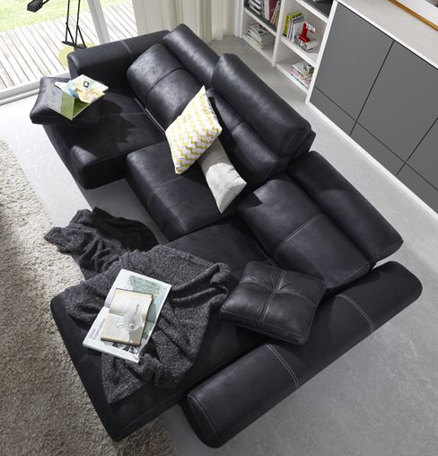 M s de 25 ideas incre bles sobre sof reclinable en for Kibuc sofas