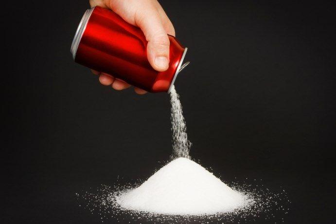 Deze studie over suiker had nooit mogen verschijnen, maar we... - Het Nieuwsblad: http://www.nieuwsblad.be/cnt/dmf20171123_03203187?hkey=