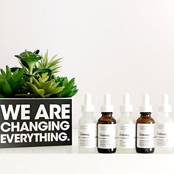 It's been almost two months since Victoria Health launched Deciem's new line The Ordinary and it has been a total whirlwind for everyone involved!