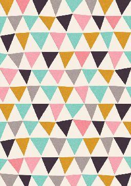 pattern + colors