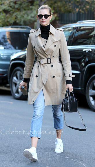 celebrity trench coat | eBay