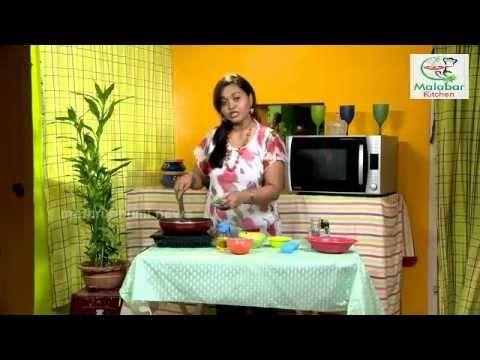 Bread Fruit - Malayalam Recipe - Malabar Kitchen - YouTube