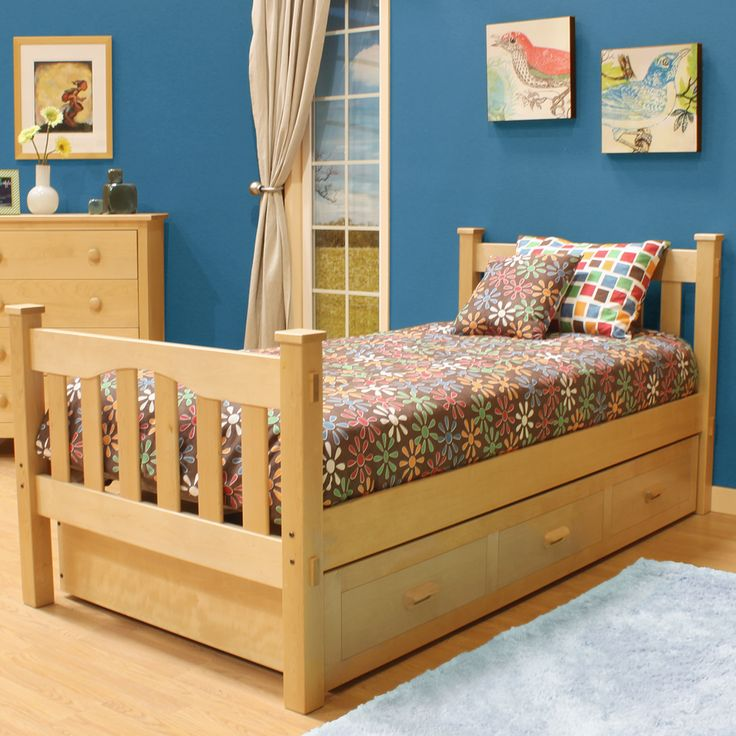 16 best get ready for house guests images on pinterest for Nice bed frames