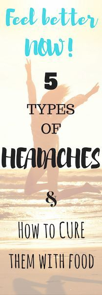 different types of headaches and how to prevent them Check out our guide to 8 different headaches, including cluster, migraine and sinus headaches guide to 8 different types of headaches 3 ways to stop a headache before it starts what&rsquo.