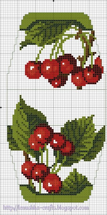 Embroidery Stitch, Cross