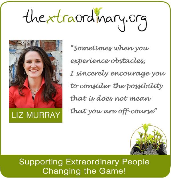 "Meet the extraordinary Elizabeth ""Liz"" Murray. Her childhood was riddled with drugs, alcohol, and poverty. It's the kind of childhood that corrupts and molds a problem citizen. Fortunately, she did not turn out like her parents. She strove to break the cycle of hopelessness that ran in their family for generations. ""When you think of what you really want to create in this world, don't only think of yourself"". Liz Murray http://thextraordinary.org/liz-murray"
