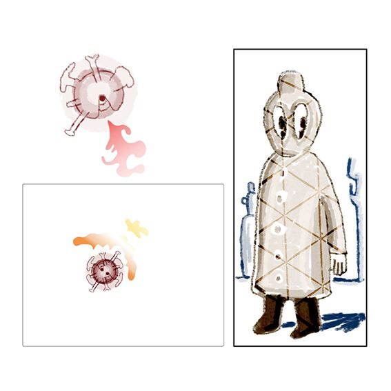 BALZAC KICKIN AROUND E-BOOK by ALBERTO VALGIMIGLI - con ARTWORKS - STOP MOTION - SUONI https://itunes.apple.com/EC/book/id1014630912?l=en