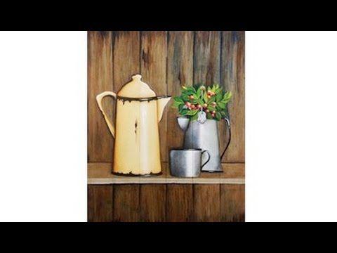Vida com Arte   Caixa com Efeito de Madeira por Luiz Poletti - 28 de Janeiro de 2015 - YouTube