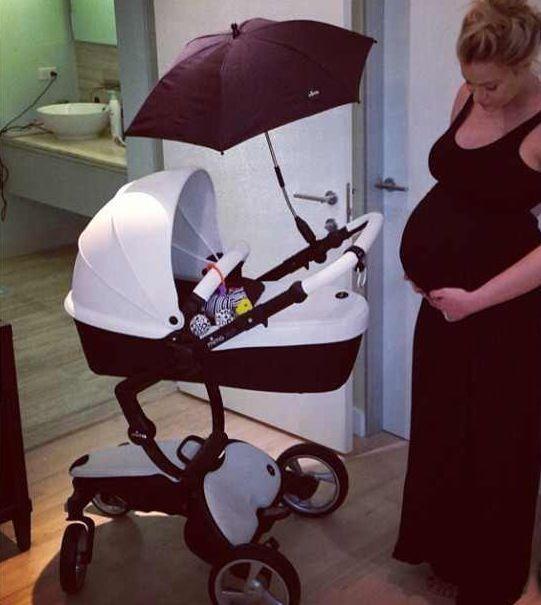 Mima Xari Baby Stroller Baby Swag Pinterest Prams