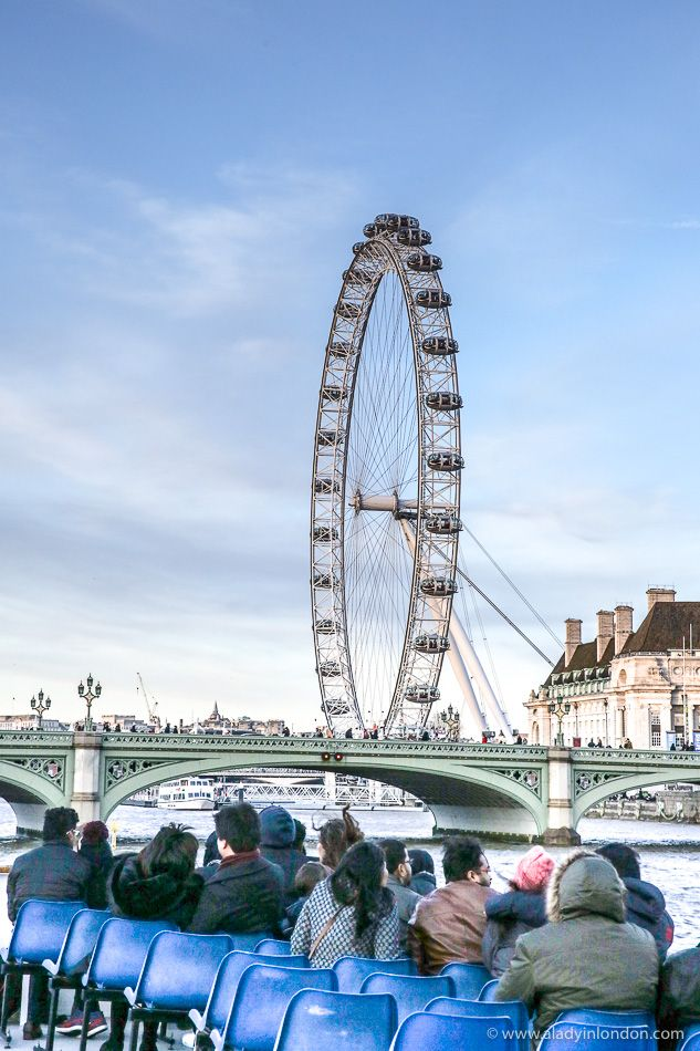 How to date in london