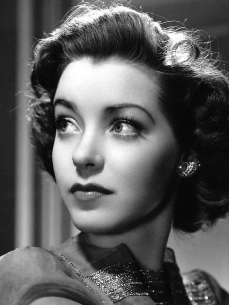 Beautiful Photos of Marsha Hunt in the 1930s and 40s