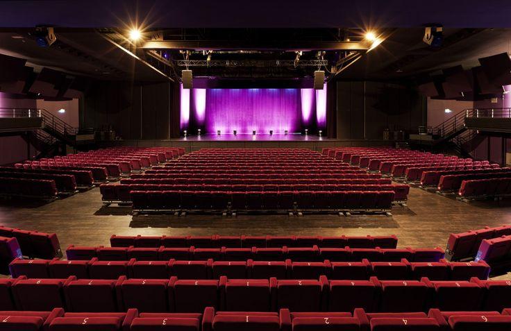 Théâtre du Casino Barrière Lille