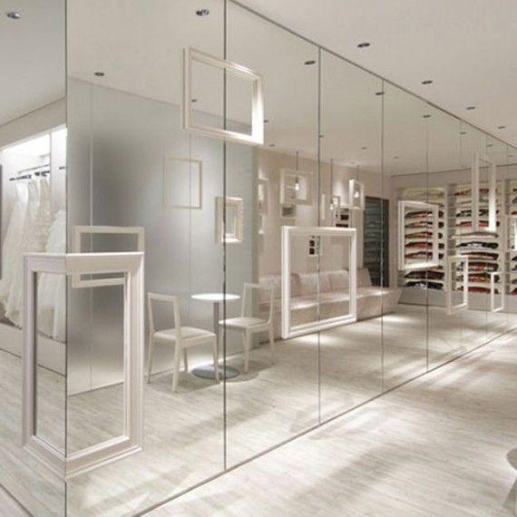 Dress Boutique Interior Design Dress store interior