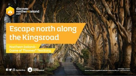 Discover Northern Ireland, Official site of the Northern Ireland Tourist Board. Accommodation, events, things to see and do in Belfast, County Down, County Armagh, County Fermanagh, County Londonderry, County Tyrone and County Antrim