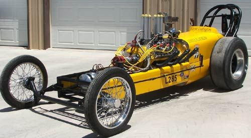 Front Engine Dragsters Dot Org