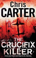 The Crucifix Killer - A woman is found brutally murdered and the signature is that of the Crucifix Killer who was caught and executed previously.  It is now up to Detective Robert Hunter to find out whether this is a copycat or is the real killer still at large.  This book is a fantastic crime read, and it will keep you guessing right up to the end.
