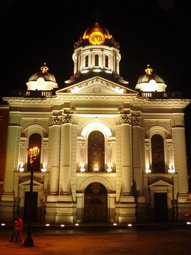 Catedral Bogota
