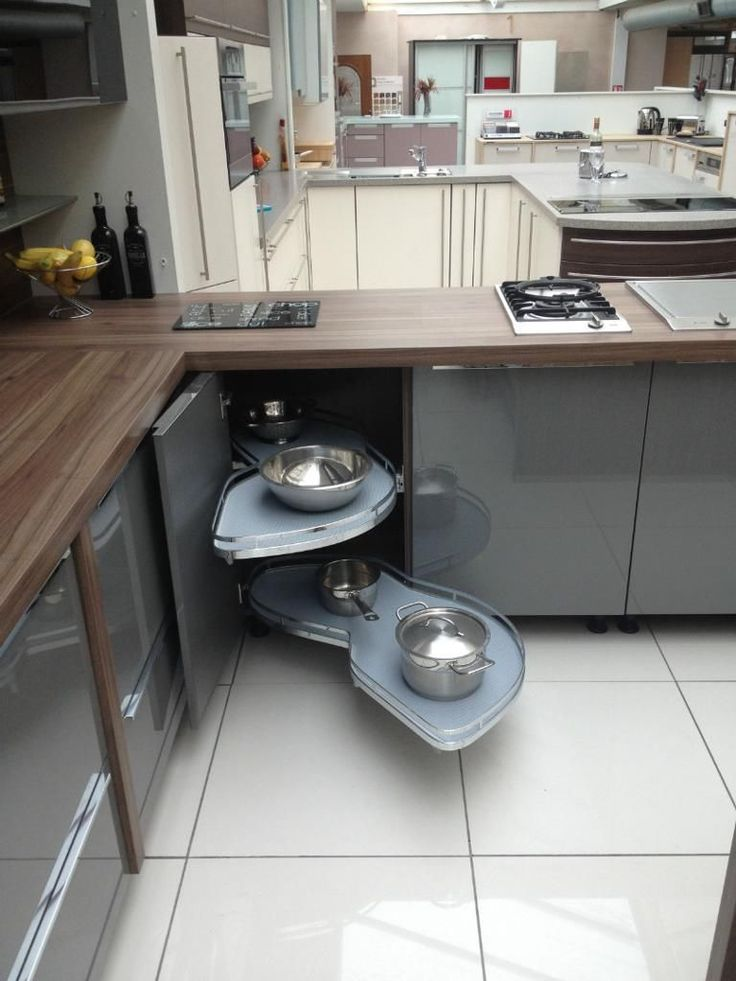 Best Grey Gloss Kitchen Units Walnut Worktop Google Search 400 x 300