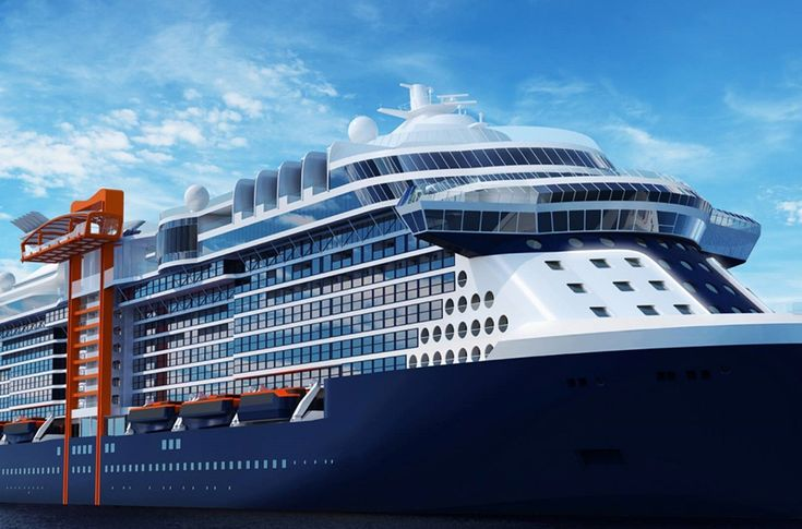 Celebrity Cruises: Five Ships to Sail Europe in Summer 2019