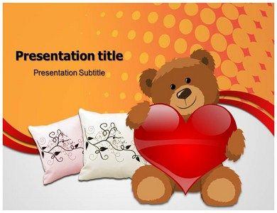 cartoon bear powerpoint - photo #13