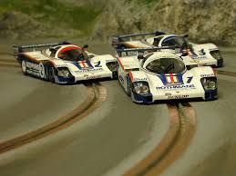 Image result for custom routed slot car track