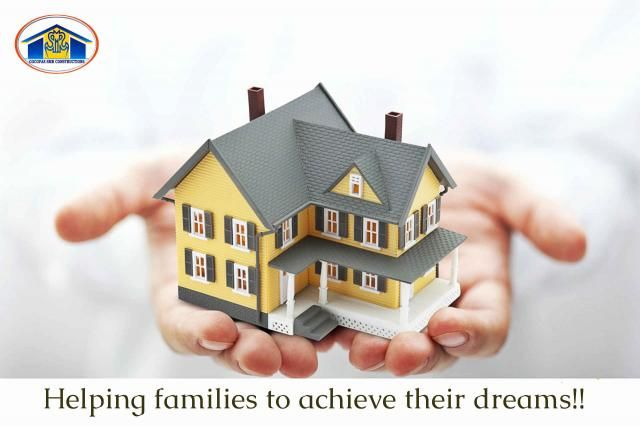 Helping families to achieve their dreams!! Our organization is counted among the topmost firms, engaged in contributing one-stop Builders & Developers solutions. These services are offered by our qualified and competent professionals, who have vast experience and in-depth knowledge of this industry. Our organization work hard to provide you complete Builders & Developer solutions. We help families to achieve their dreams!! COCOFAS SMR Constructions +91 96596 67666